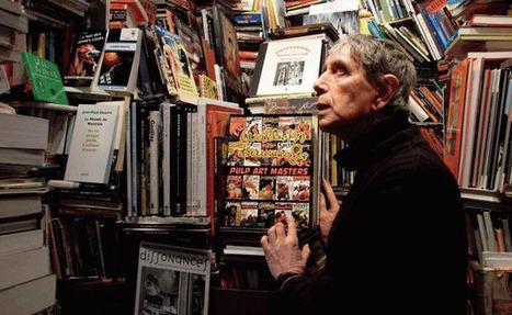 LE REGARD MODERNE ::: Une librairie sans fard   Des livres, des bibliothèques, des librairies...   Scoop.it