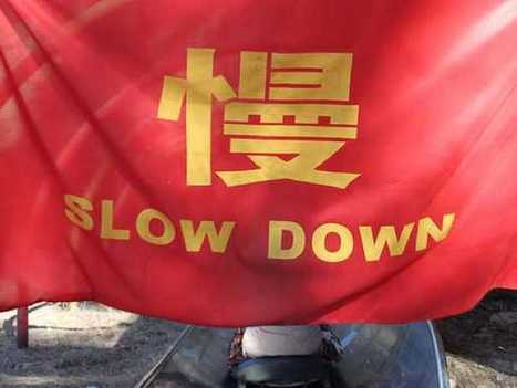 Here 6 Reasons Why China Is Safe From The 'Taper' | Monetary Policy | Scoop.it