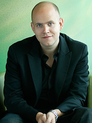 Daniel Ek - The 100 Most Influential People in the World - TIME | Music business | Scoop.it