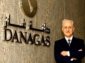 Dana Gas Says Starts Output From Two Egypt Gas Field | Égypt-actus | Scoop.it