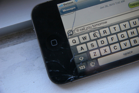 10 Reasons Why Texting Is Awful For Society And Ruining It Too   Teaching Teens   Scoop.it