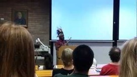 Benny Wenda performing at UWA (Perth) 2013 - YouTube | PAPUA MERDEKA ATAS DASAR KEADILAN