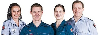 Queensland Ambulance Service | OHS in the field of Medicine and Pre-hospital care | Scoop.it