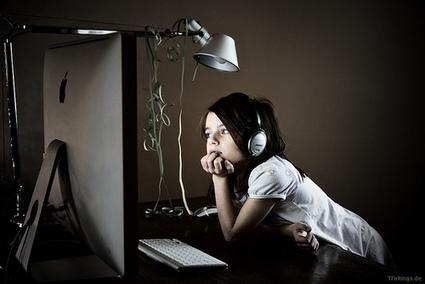 topic 2: digital literacies | FOSL | Scoop.it