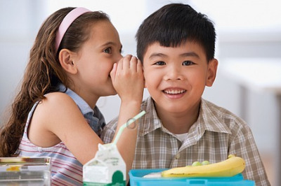 Getting children to talk in English from the beginning | IELTS throughout the Net