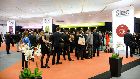 Retrouvez BRIO au SIEC les 15 & 16 juin | Retail Design Review | Scoop.it
