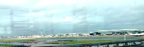 London's Heathrow Airport brings back the airfield observation deck ...   Heathrow   Scoop.it