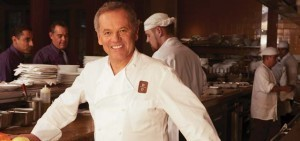 Wolfgang Puck: Celebrity Chef with a Conscience - Natural Vitality   Searching for Safe Foods   Scoop.it