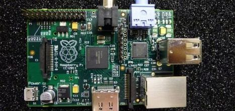 The Robin Smith Institute - Real Reform: The wealth gap is about to widen: Raspberry Pi | Raspberry Pi | Scoop.it