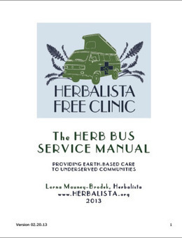 The Herb Bus Service Manual | D.I.Y. Herbalism | Scoop.it