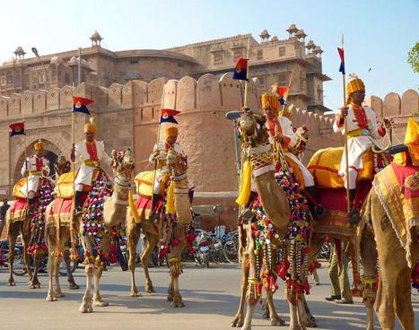 #Bikaner Fest 2015: | Cambay Hotels & Resorts | Scoop.it
