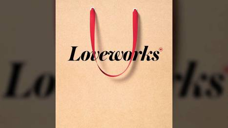 "Win hearts---->Win WEB HITS. #besocialitical ""Loveworks"" by Brian Sheehan 