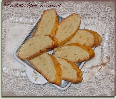 Cantucci al limone Ricetta | Biscotti cantucci | Dolce toscano | Prodotti Tipici Toscani | Il mio lato più dolce | Scoop.it