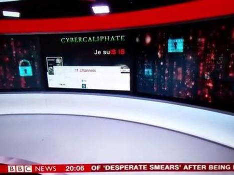 BBC says feared Isis 'cyber attack' during live news broadcast was actually ... - The Independent   Internet and Cybercrime   Scoop.it