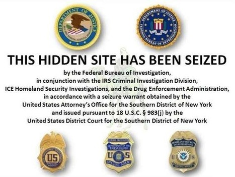 Ross Ulbricht (aka Dread Pirate Roberts), the alleged head of Silk Road, has reportedly been arrested   Max Keiser   Internet and Cybercrime   Scoop.it