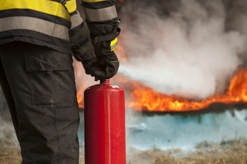 Four Reasons Why Great Leaders Aren't Firefighters | Surviving Leadership Chaos | Scoop.it