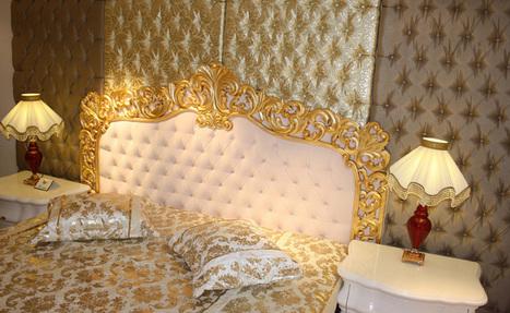 Miami Klasik Yatak Odası | Yatak Odaları | Scoop.it