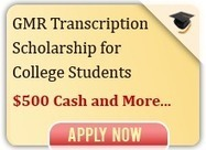 How Much Is the Transcription Industry Growing | GMR Transcription Services, Inc. | Scoop.it