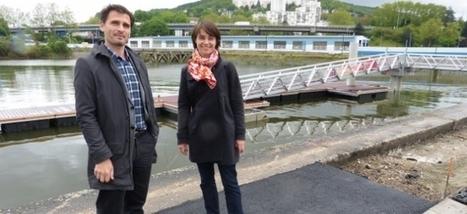 Le port de plaisance de Rouen s'agrandit - Tendance Ouest | Les news en normandie avec Cotentin-webradio | Scoop.it