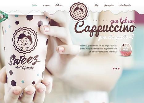 Parallax Scrolling: vantaggi, svantaggi e 5 consigli - Ninja Marketing | Web & Graphic Design | Scoop.it