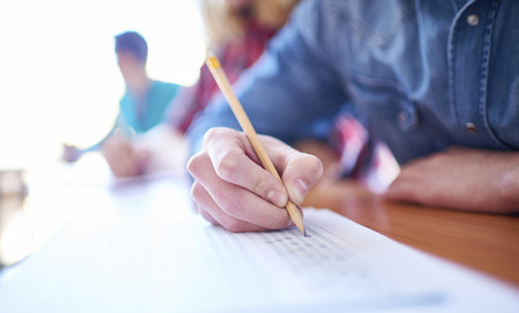 Bar Exam Pass Rate Sinks Again | Library Collaboration | Scoop.it