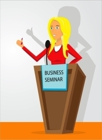 13 Tips for Delivering a Memorable Keynote Speech - Small Business Trends   Communimojo   Scoop.it
