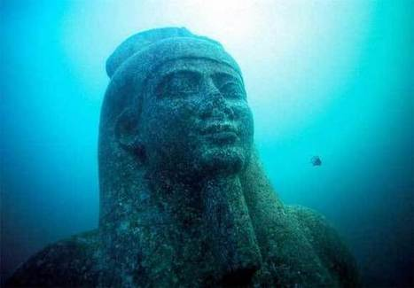 Ancient City Discovered Underwater Solves Enigma That Puzzled ... | Ancient History | Scoop.it