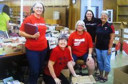 Marshall Democrat-News: Local News: School librarians help piece Joplin books together (08/12/11) | Public Library Circulation | Scoop.it