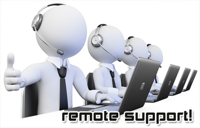 Advantages Of Choosing Remote Support Services Bristol | IT Support Bristol | Scoop.it