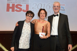 Worthing and Southlands hospitals chief wins top award | Western Sussex Hospitals NHS Foundation Trust | Scoop.it