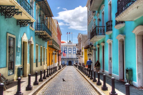 Means that you travel a journey inside yourself: puerto rico travel guide | abdovic | Scoop.it