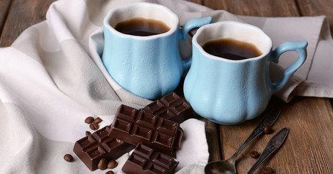 Du café au chocolat, ces denrées sont vouées à disparaître à cause du réchauffement climatique | Je mange donc je suis | Scoop.it