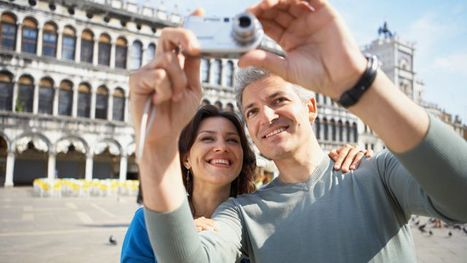 2016 travel trends for baby boomers | Baby Boomer Guide | Scoop.it