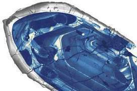 Grain of sand unlocks mysteries of the universe - The Canberra Times | Ancient History | Scoop.it