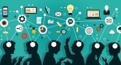 Cinco propuestas para utilizar mapas conceptuales en el aula -aulaPlaneta | desdeelpasillo | Scoop.it