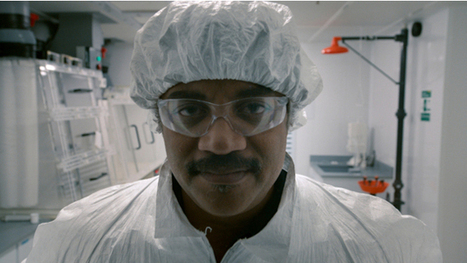 "The latest ""Cosmos"" explains how corporations fund science denial 