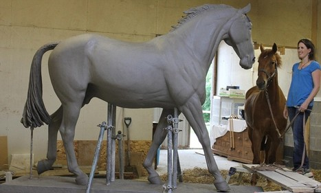 Princess Anne to unveil statue of Sefton, the horse that symbolised hope in the wake of the 1982 IRA Hyde Park bomb attack   actualités internationales   Scoop.it