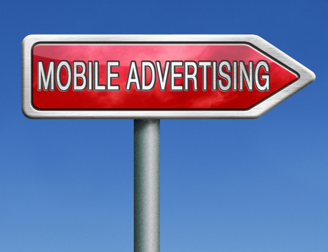 Expand Your eCommerce Reach With Facebook Mobile Advertisements | Technology | Scoop.it