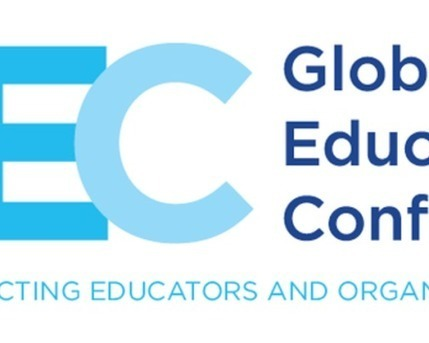 Join us for the free, online Global Education Conference next week! Here's a… | GLOBAL GLEANINGS: Culling Content on Global Education, Diversity, Sustainability, and Service. | Scoop.it