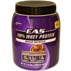 Buy EAS 100% Whey Protein, protein powder, Nutrition supplement from EHealthkart | Ehealthkart | Scoop.it