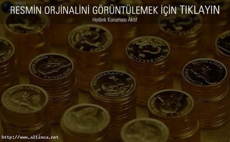 Altının Ekonomiye Katkısı | Altın Hakkında Önemli Bilgiler | Scoop.it