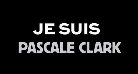 Cartes de presse: la rebellitude de Pascale Clark et Patrick Cohen | DocPresseESJ | Scoop.it