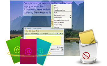 Download Sticky Notes for Windows 7   Note taking   Scoop.it