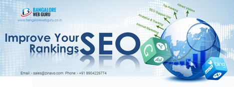 Quality SEO Services at Affordable Price   Web Design Company   Scoop.it