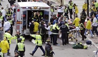 TV, Twitter coverage of Boston bombings | Denver Post | Public Relations & Social Media Insight | Scoop.it