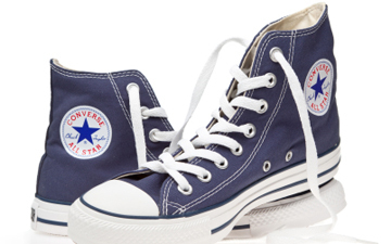 How Converse Became the Biggest Little Sneaker Brand on Facebook | Social_media-casestudies | Scoop.it