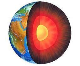 New research shows Earth's core contains 90 percent of Earth's sulfur | Geology | Scoop.it