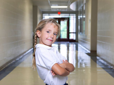 3 Next Steps for Developing Girls' Leadership - Edutopia | Diversity | Scoop.it