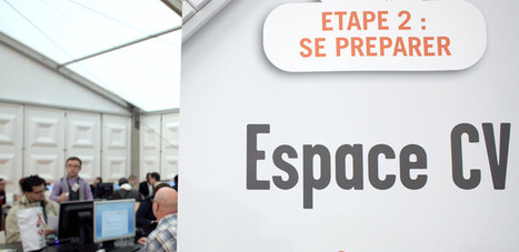 Les DRH français consacrent moins de 10 minutes à lire vos CV | Recrutement Web, Communication, Marketing | Scoop.it