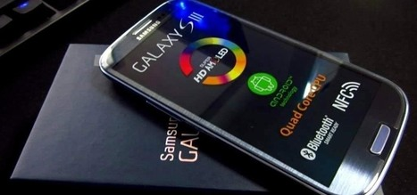 How to Network Unlock Your Samsung Galaxy S3 to Use with Another GSM Carrier | Samsung Galaxy S3 Unlocking | Scoop.it